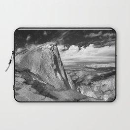 Half Dome at Yosemite Laptop Sleeve