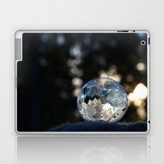 Frozen Bubble Laptop & iPad Skin