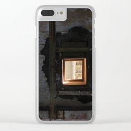 Skylight Clear iPhone Case