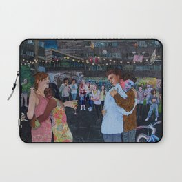 Beautiful Thing The Play Laptop Sleeve