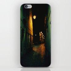 Darkway iPhone & iPod Skin