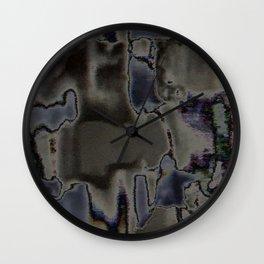 PiXXXLS 756 Wall Clock