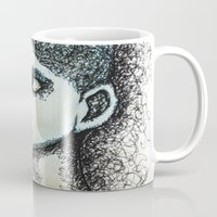 avatar Mugs featuring Avatar by MelPetrinack
