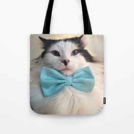 The Oreo Cat: Simply Summer Tote Bag