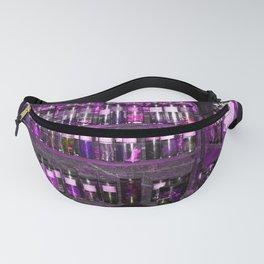 Potion Class - Purple Hues Fanny Pack