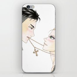 You're my Madness iPhone Skin