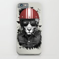 Jungle Rider iPhone 6s Slim Case