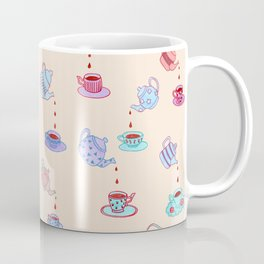 Tea Time Coffee Mug