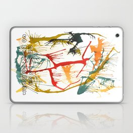 Contemporary Politics Laptop & iPad Skin