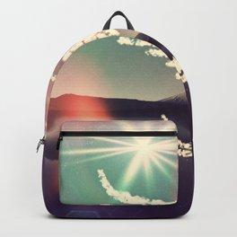 Phoenix Cloud Fantasy Backpack