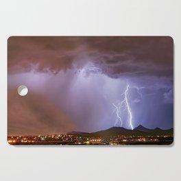 Monsoon Full Package Deal Cutting Board