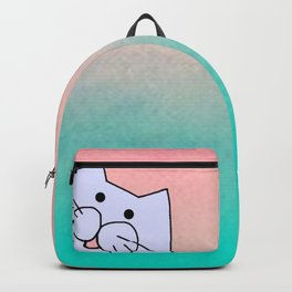 cats 222 Backpack