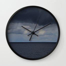 Ocean 3039 Wall Clock