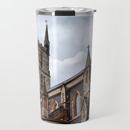 Gothic Tones Travel Mug