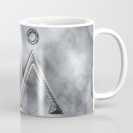 Stargate and smoke Coffee Mug