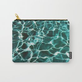 Waiting For Summer #society6 #decor #buyart Carry-All Pouch