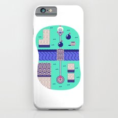 Overworld: Bomba iPhone 6s Slim Case