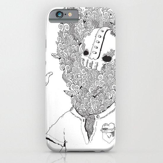 Self iPhone & iPod Case