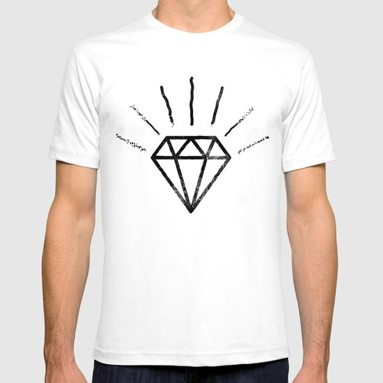 Royal Diamond T-shirt