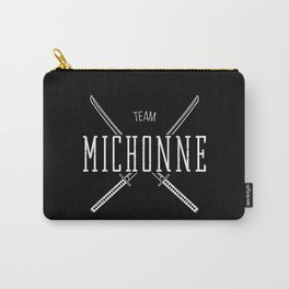 Team Michonne Carry-All Pouch