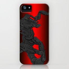 ULTRACRASH 2 iPhone Case