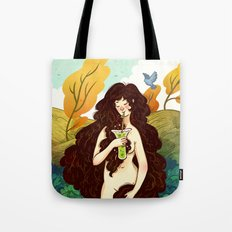 Beautiful Inside and Out Tote Bag