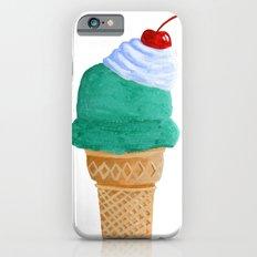 Ice Cream Cone Slim Case iPhone 6s