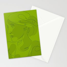 Virginia Stationery Cards