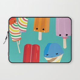 Ice Scream Social Laptop Sleeve