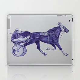 Sport Horses Laptop & iPad Skin