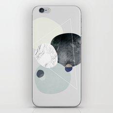 Graphic 89 iPhone & iPod Skin