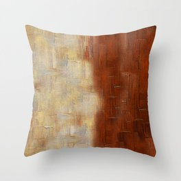 Le Quattro Stagioni - Autunno Throw Pillow