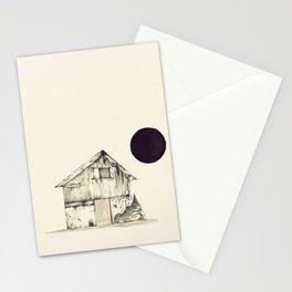 Mujer Loba Stationery Cards