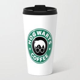 Hogwarts Coffee Travel Mug