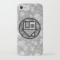 the neighbourhood iPhone & iPod Cases featuring THE NEIGHBOURHOOD by Meuphrosyne
