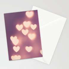 Your Love is Electrifying Stationery Cards
