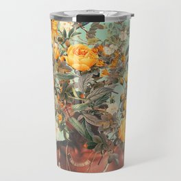 You Loved me a Thousand Summers ago Travel Mug