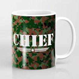 Chief 4 Coffee Mug