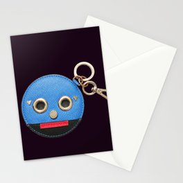CK Keychain Stationery Cards