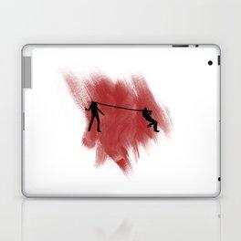 Smoker! Laptop & iPad Skin
