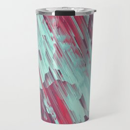 Cold From Above Travel Mug