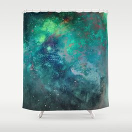 σ Lyncis Shower Curtain