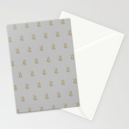 6 God - Heather Stationery Cards