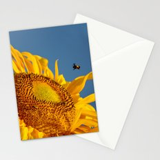 Mr. Yellow Britches Stationery Cards
