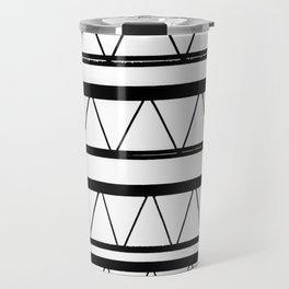 Euclidean Travel Mug