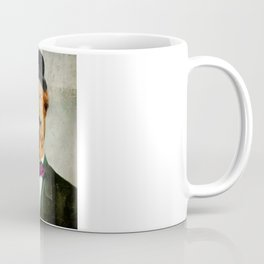Humphrey's Night Out Coffee Mug