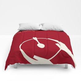 Oliver Twist Comforters