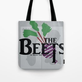 Beets World Tour Tote Bag