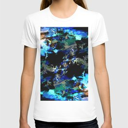Japanese night T-shirt