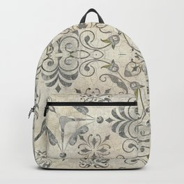 Fleurons I Backpack